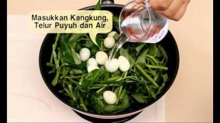 Video Dapur Umami - Tumis Kangkung download MP3, 3GP, MP4, WEBM, AVI, FLV Desember 2017