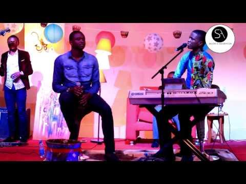 Lord Lombo feat Jonathan munghongwa Your GRACE Emmanuel