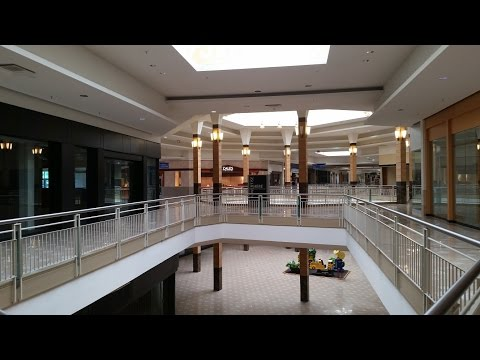(Dead Mall) Madison Square Mall, Huntsville, AL