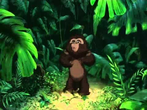 Tarzan - Se Vuoi