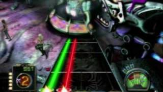 Rock and Roll All Nite - Guitar Hero 3 - KISS - 100% FC - Expert