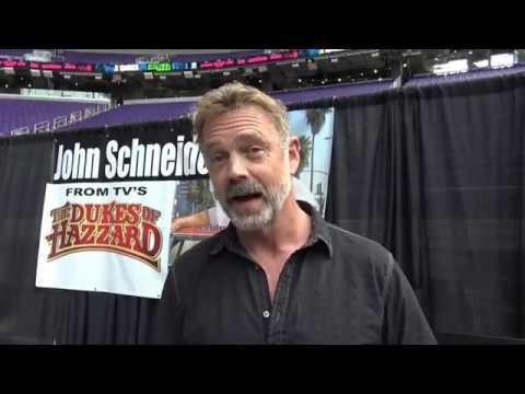 SHOUT OUT MINNESOTA @ShoutOutMN interviews Actor/Musician JOHN SCHNEIDER