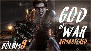 HERKÜL GEL VS (God of War Remastered)