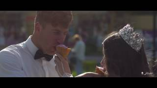 Весільне відео м. Рівне ресторан