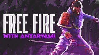 ANTARYAMI GAMING LIVE ll FREE FIRE