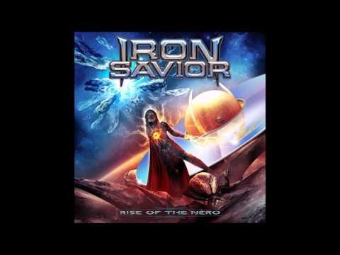 Iron Savior - Mind Over Matter (Rise of The Hero 2014)