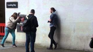 Hozier in London 01 09 2015 (1)
