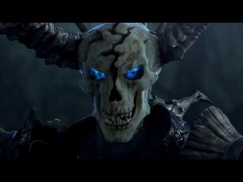 Risen 3  Titan Lords   Official CGI Trailer US