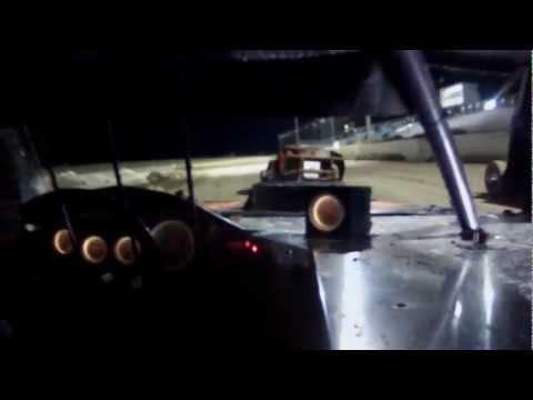 Great Basin Raceway 9/8/12