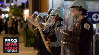 Advocates critical of Chicago's 'drug corner' arrest plan
