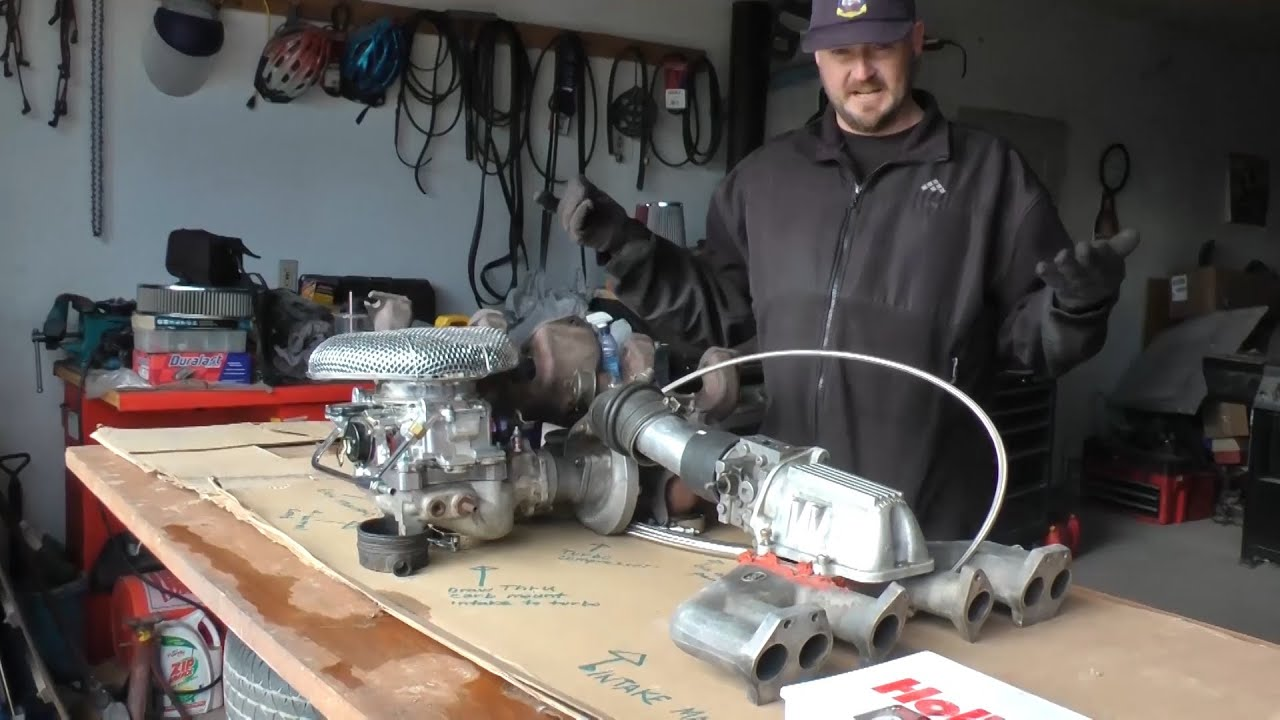 Image Result For Motorcycle Blow Through Carb Conversion