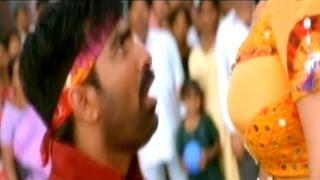 Venky Songs - Silakemo - Ravi Teja, Raasi - HD