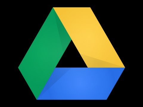 how to share video files on google drive