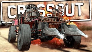 BEAUTIFUL, CHAOTIC, VEHICULAR WARFARE! - Snappy Pack - Crossout Open Beta Gameplay