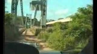 Venezuela El Dorado bis Gran Sabana