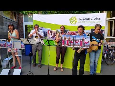 Climate Song by Broederlijk Delen!