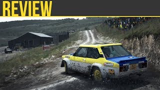 Dirt Rally Review | Games to play