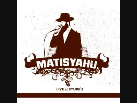 Matisyahu - Close My Eyes LIVE at Stubb's [HQ]
