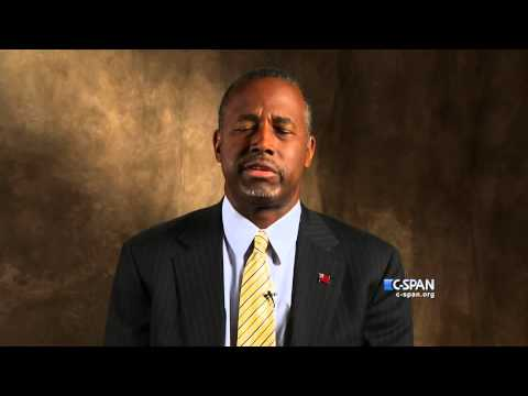 Dr. Ben Carson on Thomas Jefferson and the Constitution (C-SPAN)