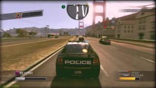 Driver San Francisco, Chapter 2 - #5 Chase: Street Race Takedown