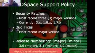 DSpace 2013 RoadMap and Vision thumbnail