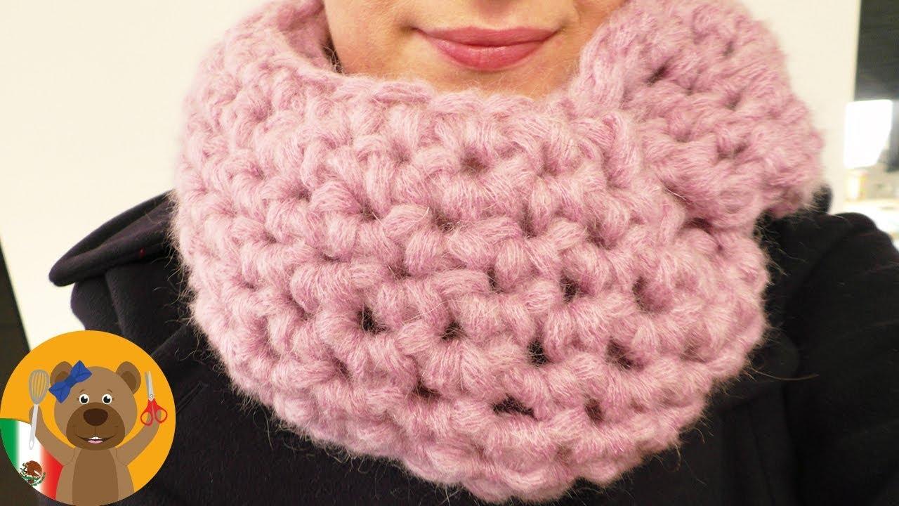 Boutique en ligne 96264 1caf9 Tejido XXL con lana muy gruesa | Hermoso chal tejido con una madeja de lana  | Lana Big Mohair