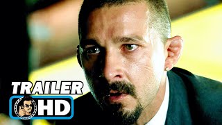 THE TAX COLLECTOR Trailer (2020) Shia LaBeouf Action Movie HD