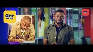 Accelerate News - NYSC Camp Lights Up For Davido