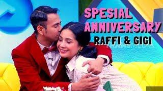Rafathar Bikin Raffi dan Gigi MENANGIS HARU | OKAY BOS (17/10/19) Part 1