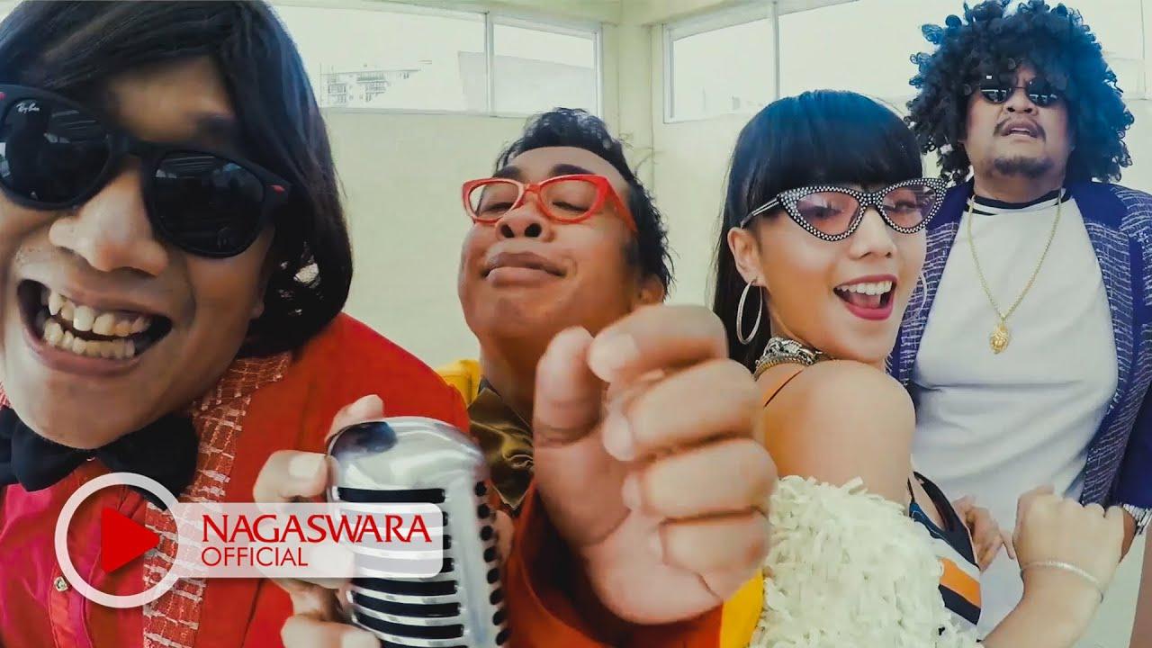 Rph & Dilza Lagi Manjah Feat. Mimi Peri Official Music Video Nagaswara #music