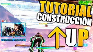 IMPROVE YOUR CONSTRUCTION in FORTNITE !! Secrets to WIN *HEIGHT*