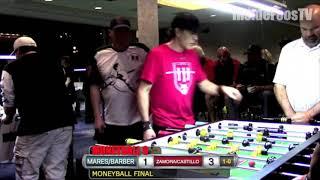 2020 Moneyball Final from Portland, Oregon