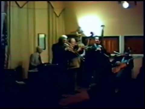 Friday evening at the Manassas Jazz festival - 1 December, 1978