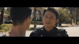Код 8 (Code 8) короткометражный фильм  -русская озвучка HD (KolosFilm)