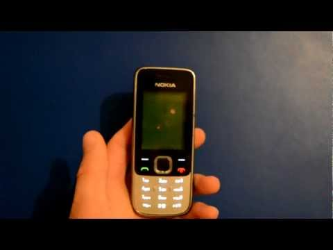 Epic Fail - Nokia 2730 startup without display!