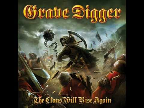 Grave Digger - The Piper McLeod - Coming Home