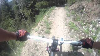 Aspen MTB: Lenado to Four Corners Thumbnail