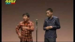 12/10 爆笑問題withタイタンシネマライブ