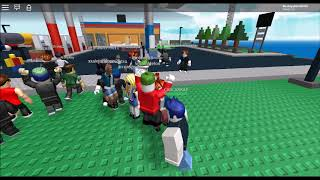 My Head Fell off Roblox ND Ep2