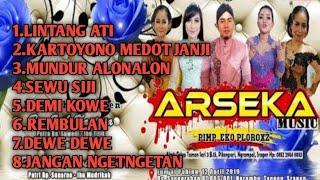 arseka-music-lintang-ati-full-album-2019