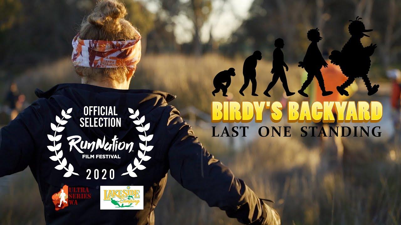 Birdy's Backyard Ultra 2020