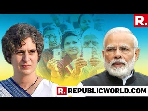 Political Scoop: Priyanka Gandhi Vadra May Not Contest Against PM Narendra Modi In Varanasi