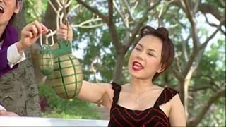 Cười Lộn Ruột | Hài Ghế Công Viên | Hài Kịch Hoài Tâm, Việt Hương