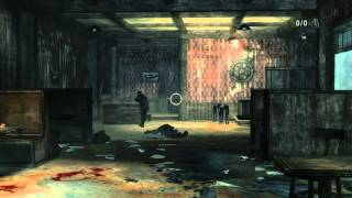 Dark Sector - Part 1 (No commentary) [HD]