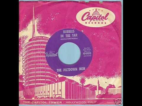 The Piltdown Men - Goodnight Mrs Flintstone