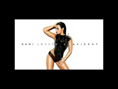Demi Lovato - Confident (Audio)