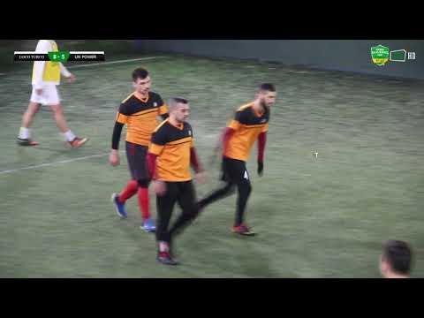 LOCO TURCO - UN POWER / ANKARA / iddaa Rakipbul Ligi 2018