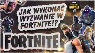 how to DO CHALLENGE week 6 in FORTNITE!?