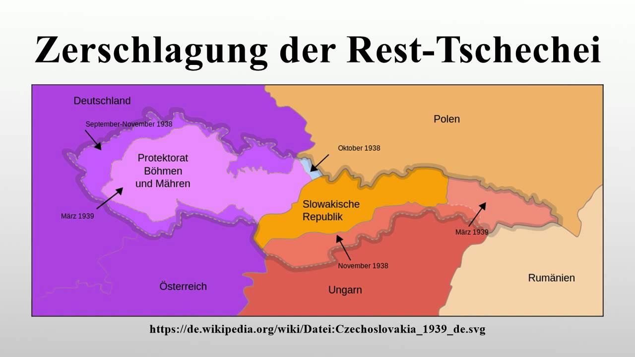 tschechei