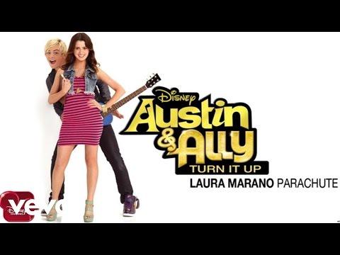 "Laura Marano - Parachute (from ""Austin & Ally: Turn It Up"") (Audio)"